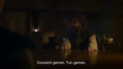 Watch and share Tyrion Lannister GIFs and Peter Dinklage GIFs by Ricky Bobby on Gfycat