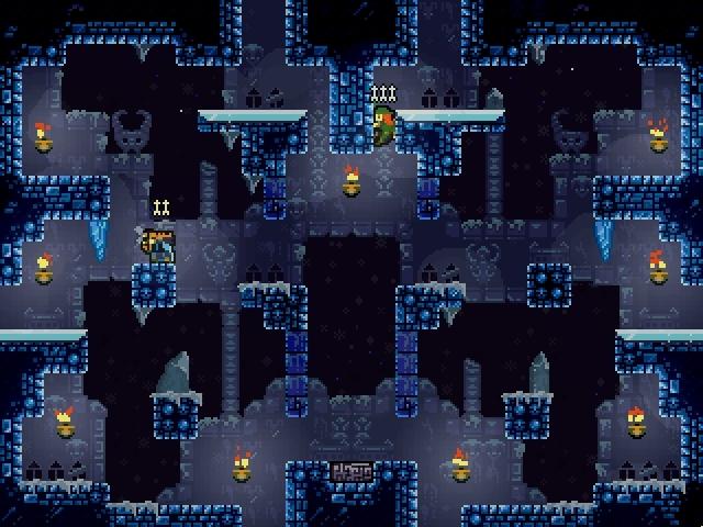 Towerfall GIFs