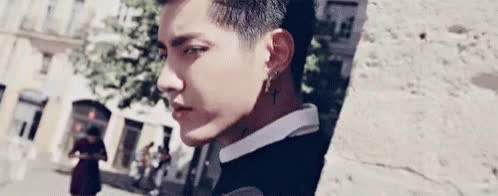 Watch Photoshoot Kris GIF on Gfycat. Discover more related GIFs on Gfycat