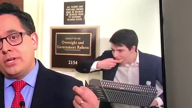 Watch There weren't supposed to be cameras here! GIF on Gfycat. Discover more cbs, cbsnews, cohen, cohenhearing, staffer, watchpeopledieinside, young GIFs on Gfycat