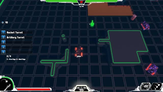 Watch and share Game Development GIFs and Indiegames GIFs by TankShot Commandos on Gfycat