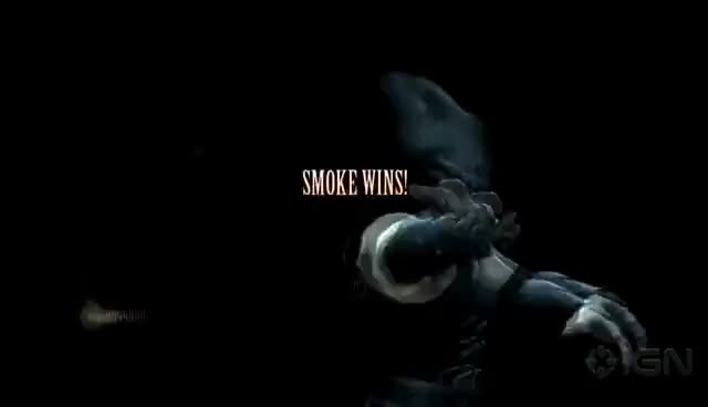 Watch and share Smoke GIFs on Gfycat