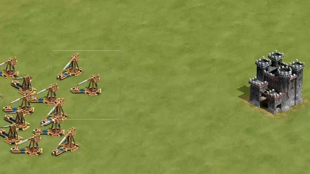 Watch and share Age Of Empires Definitive Edition Expectation GIFs on Gfycat