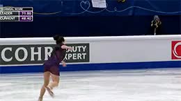 Watch and share Figure Skating GIFs and Fs 2105 Euros GIFs on Gfycat