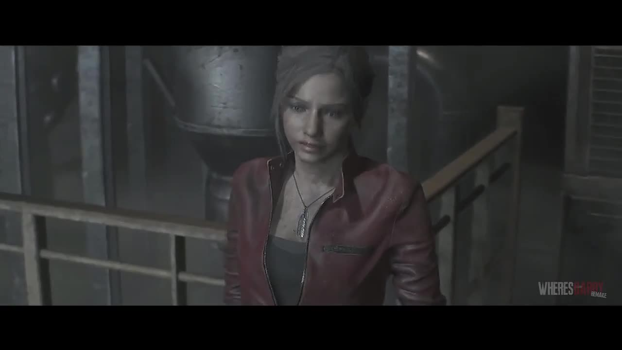 Resident Evil 2 Remake Claire Redfield Gifs Search | Search