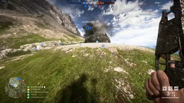 Watch and share Battlefield 1 2019.06.18 - 17.57.24.02.DVR GIFs by lkw0011110 on Gfycat