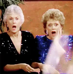 Watch and share The Golden Girls GIFs and Television Shows GIFs on Gfycat