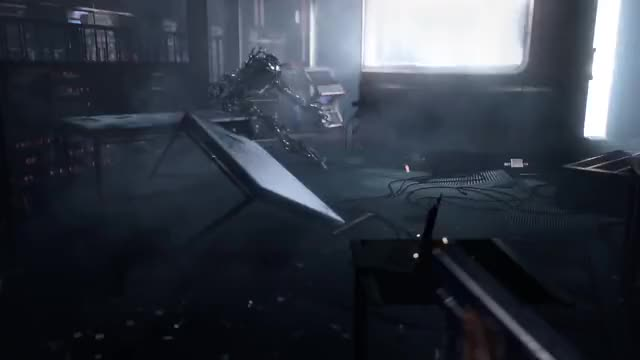 Watch and share Playstation 4 GIFs and Prey GIFs on Gfycat