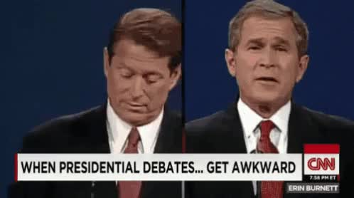 Watch and share Al Gore GIFs on Gfycat