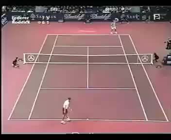 Watch Roger Federer GIF on Gfycat. Discover more related GIFs on Gfycat