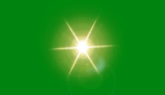 Watch and share Lens Flare Green Screen Animation 1080p GIFs on Gfycat