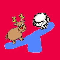 Watch Shiloh-kun and Rudolf GIF on Gfycat. Discover more related GIFs on Gfycat