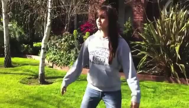 Watch and share Jenna GIFs on Gfycat