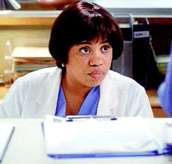 Watch BASIC KNOWLEDGE GIF on Gfycat. Discover more Dr. Meredith Grey, Dr. Miranda Bailey, Dr. Richard Webber, Grey's Anatomy, The Earless Boy GIFs on Gfycat