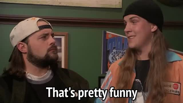 Watch this funny GIF by MikeyMo (@mikeymo) on Gfycat. Discover more funny, hilarious, jason mewes, jay & silent bob, jay and silent bob strike back, kevin smith GIFs on Gfycat