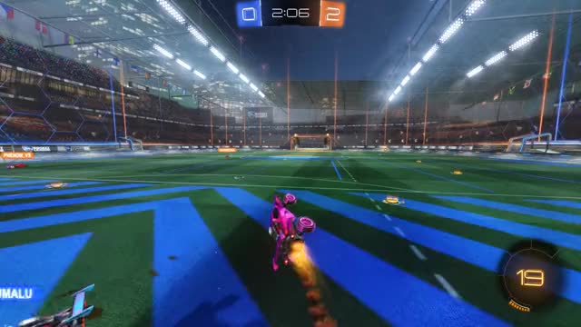 Watch Demo 2: hokie GIF by gifyourgame on Gfycat. Discover more Demo, Gif Your Game, GifYourGame, Molz, Rocket League, RocketLeague GIFs on Gfycat