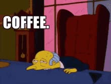 Watch Need Coffee GIF on Gfycat. Discover more related GIFs on Gfycat