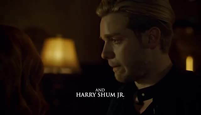 Watch Clace kiss 3x04 GIF on Gfycat. Discover more related GIFs on Gfycat