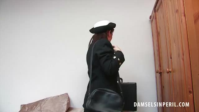 Watch The Officer was Ready for a Change GIF on Gfycat. Discover more related GIFs on Gfycat