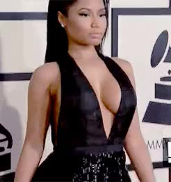 Watch this nicki minaj GIF on Gfycat. Discover more boobs, music, music video, nicki minaj, twerk GIFs on Gfycat