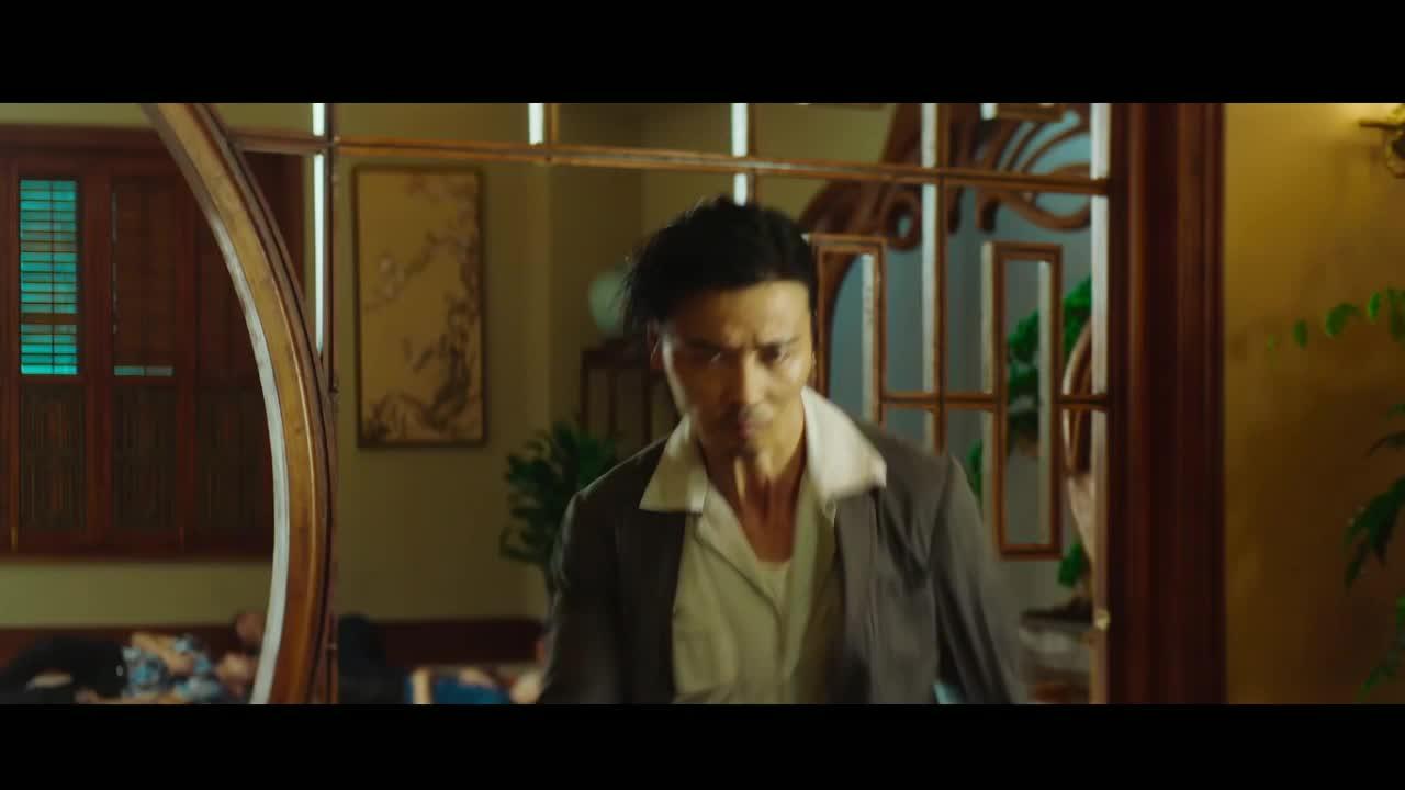 Cheung Tin Chi, Ip-Man, IpMan, Master Z, Master Z - Gun Dodge GIFs