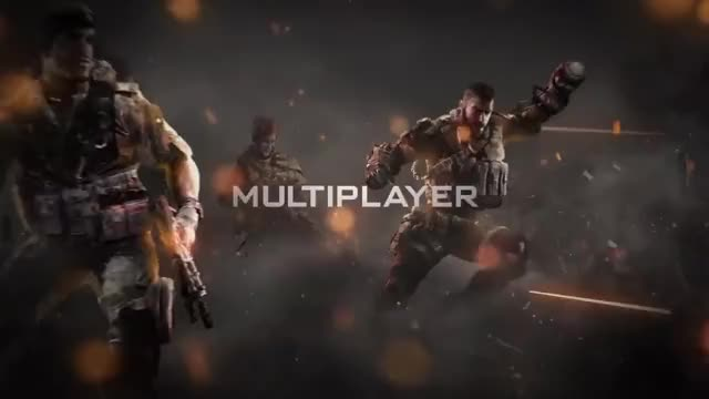 Watch Official Call of Duty®: Black Ops 4 – Launch Gameplay Trailer GIF on Gfycat. Discover more activision, cod GIFs on Gfycat