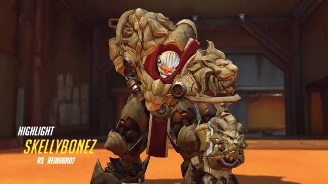 Watch and share Highlight GIFs and Overwatch GIFs by skellybonez on Gfycat
