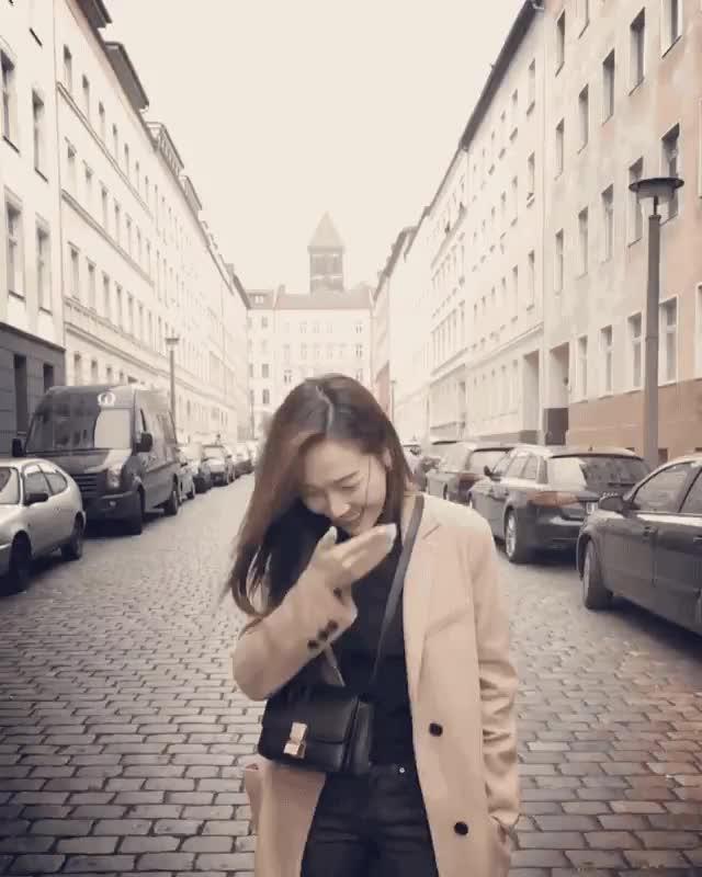 15 lý do khiến bạn không thể không lọt hố công chúa băng giá Jessica Jung ảnh 9