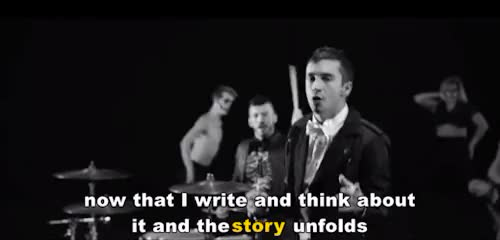 Watch and share Twenty One Pilots GIFs and The Never Ending GIFs on Gfycat
