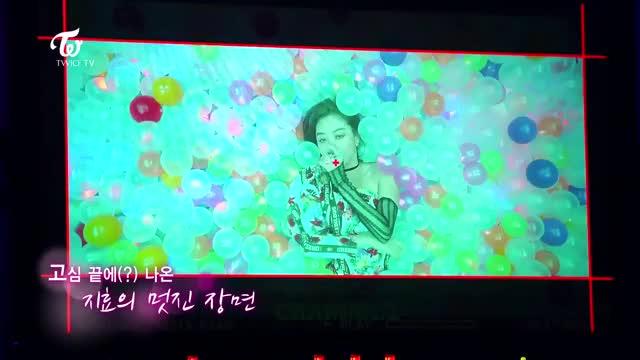 Watch and share Twice Jihyo GIFs and Celebs GIFs by Clown on Gfycat