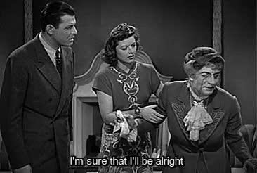 Watch and share Classic Hollywood GIFs and Old Hollywood Gif GIFs on Gfycat