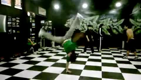 Watch Bboy Bruce lee - Slow Airflare GIF on Gfycat. Discover more airflares, b-boy, bboy, bruce, gambler, gamblers, lee, slow GIFs on Gfycat