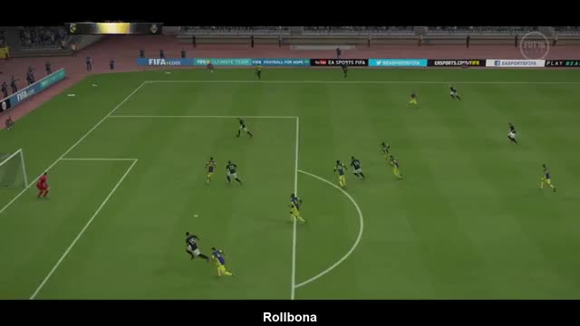 Watch and share Fifa16 GIFs and Fifa GIFs on Gfycat