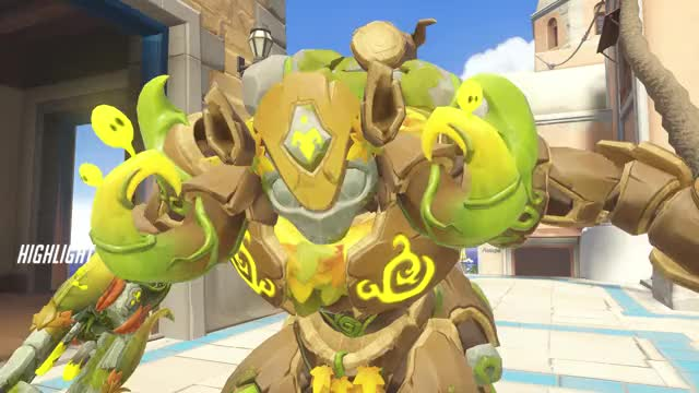 Watch and share Overwatch GIFs by danecdote on Gfycat