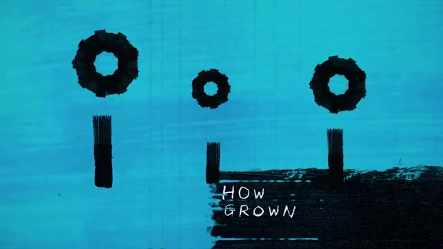 Ed Sheeran - Castle On The Hill [Official Lyric Video] GIF | Find