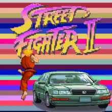 Watch and share Street Fighter 2 GIFs on Gfycat