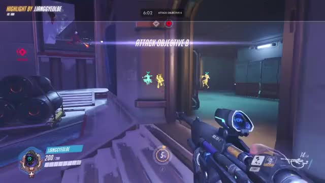 Watch sleepy flick GIF on Gfycat. Discover more highlight, overwatch GIFs on Gfycat