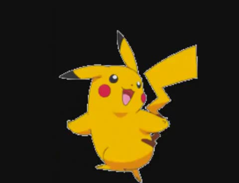 Watch and share Pika GIFs on Gfycat