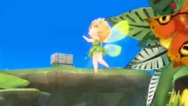 Watch and share Fairy GIFs by Setsuko on Gfycat