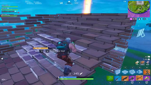 Watch and share Victory Royale GIFs and Fortnite GIFs by lekyyy on Gfycat