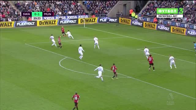 Watch and share 27 Ibrahimovic (1) GIFs by mu_2016_17 on Gfycat