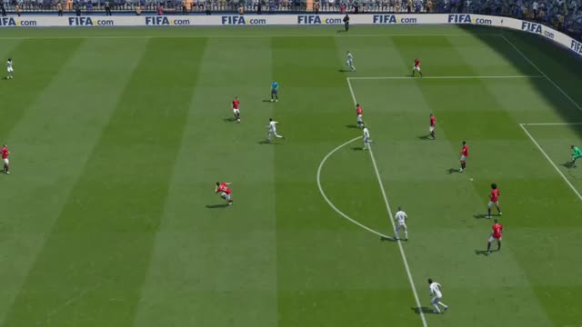 Watch and share Tackle!.. Wait What?... GIFs by sanjai97 on Gfycat