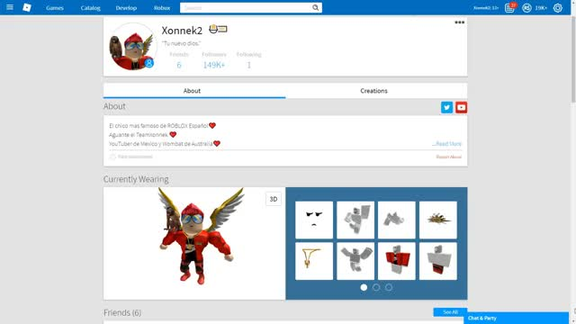 Watch ROBLOX GIF on Gfycat. Discover more All Tags, HACKER, exploit, geko97, jailbreak, lyna, lynitaa, roblox, robux, rodny, rovi23, tycoon, xonnek, xonnek2, xonnex GIFs on Gfycat
