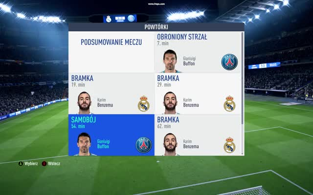 Watch FIFA19 demo 2018-09-13 23-51-00-19 GIF on Gfycat. Discover more Paris Saint-Germain, soccer GIFs on Gfycat