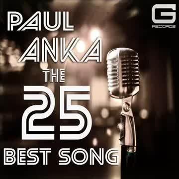 Paul Anka Puppy Love GR 073 14 Video Cover Reddit