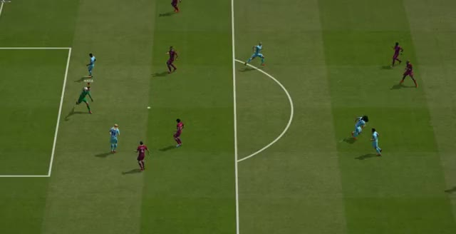 Watch and share Fifa GIFs by nvemwi8585 on Gfycat