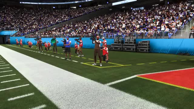 Watch and share Maddennfl19 GIFs on Gfycat