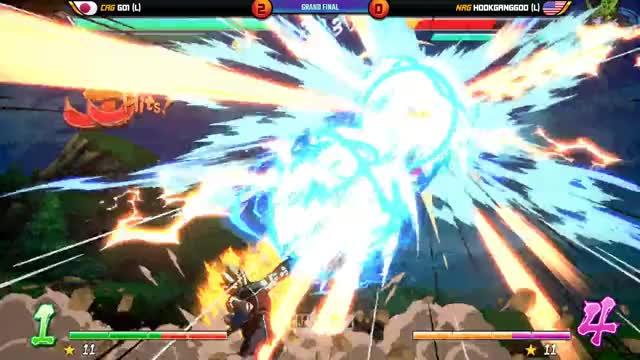 Watch Bardock Lv3 dashjump late 66L.mp4 GIF on Gfycat. Discover more Dragon Ball FighterZ, dbfz GIFs on Gfycat