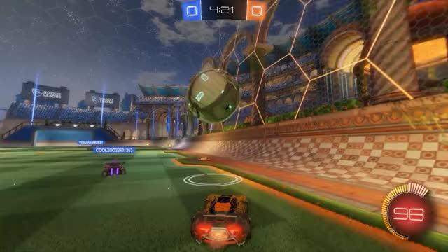 Goal 1: Fuse