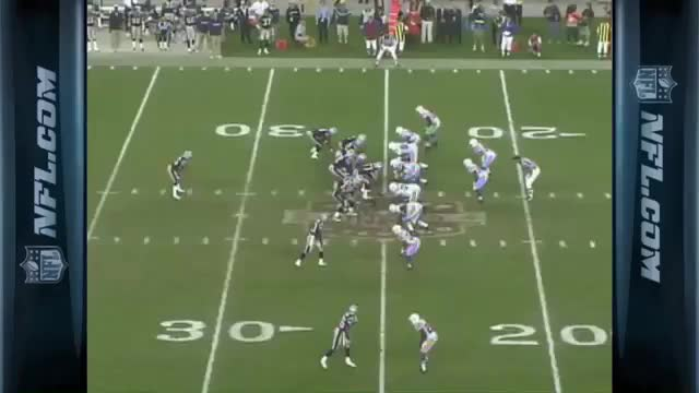 Watch and share TB 25yd TD To Patten (IND) GIFs by patsnation11 on Gfycat